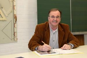 Heinz Kett - Marktrat / Fraktionssprecher